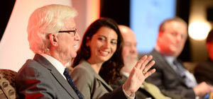 CCIM Institute's annual conference puts you in the same room as industry leaders.